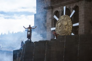 Festival Inti Raymi @Heinz Plenge Pardo(2PEQ)