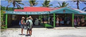 ATIU,Cook Islands