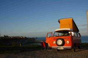 - Vintage Camper:  © Vintage Camper