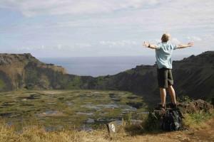 Tapati, Isla de Pascua