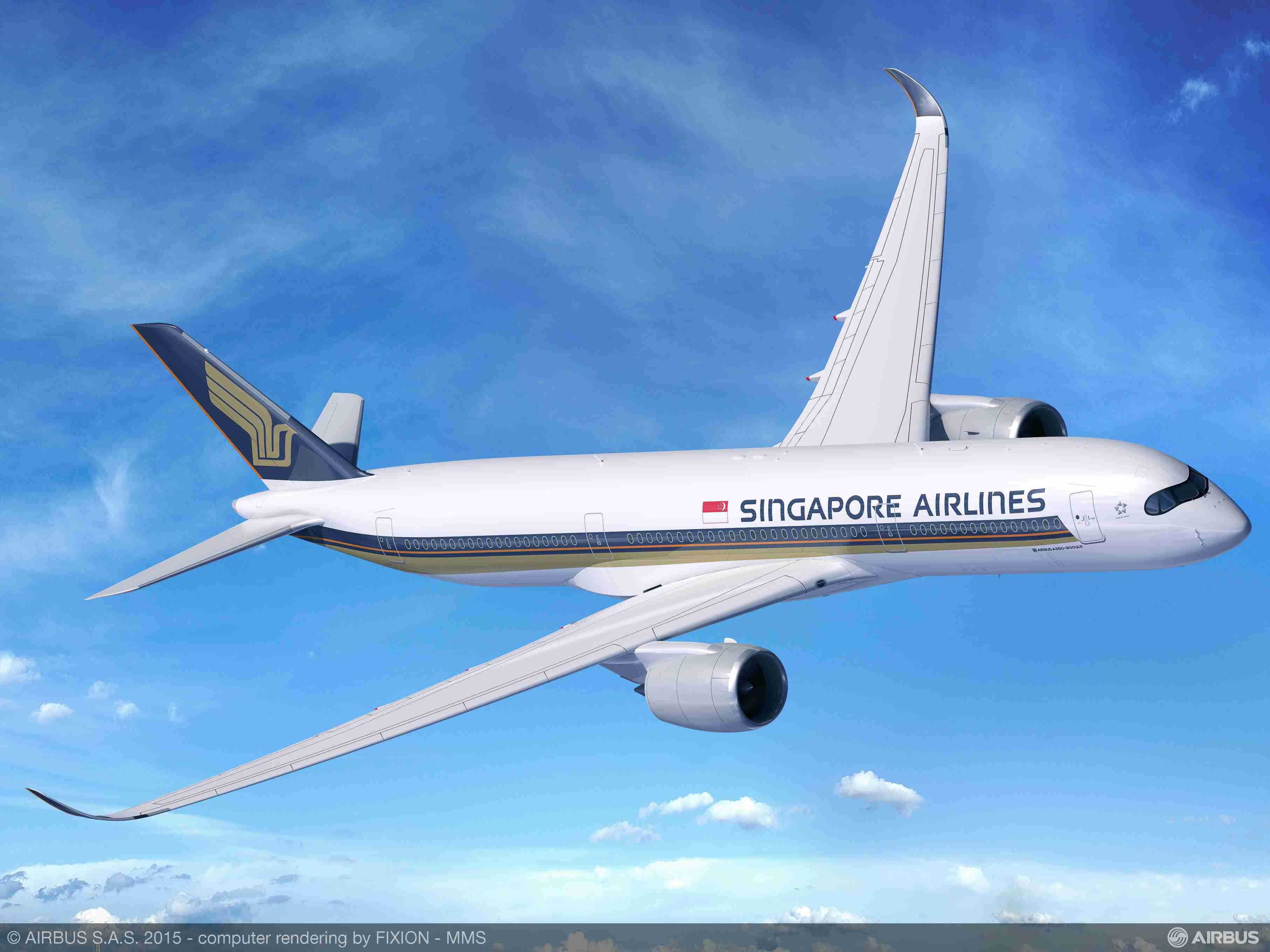 Airbus lanza su avión de ultra largo alcance, para vuelos de 19 horas sin escalas