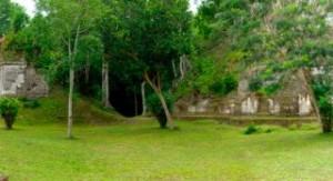 Guatemala, Nakum