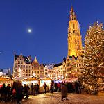 Navidades en Flandes