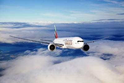 EMIRATES anuncia nuevas rutas a Filipinas