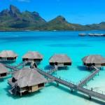 Four Seasons, Bora Bora