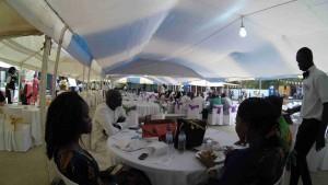 Gambia, festival gastronómico-2