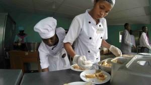 Gambia, festival gastronómico
