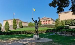 Filadelfia-Rocky