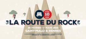 La route du rock Saint Malo