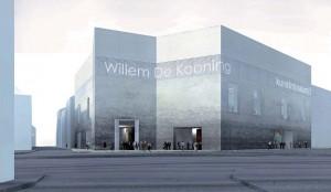 The Kunstmuseum Basel