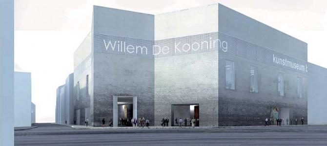Suiza, Basilea: El Kunstmuseum abre de nuevo sus puertas