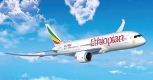 Ethiopian Airlines aumenta la frecuencia de sus vuelos desde Madrid a Addis Abeba