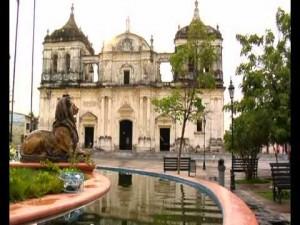 León Centroamérica