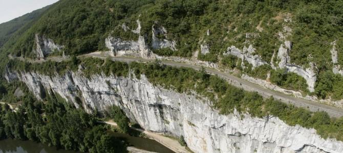 Recorra los ríos, senderos y rutas ciclistas de Languedoc Roussillon Midi-Pyrénées