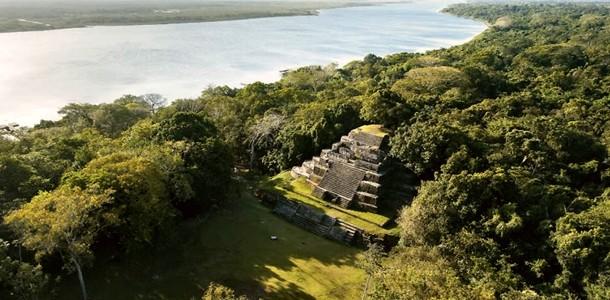 DESCUBRE LOS SECRETOS DE LA CIVILIZACIÓN MAYA EN CENTROAMÉRICA