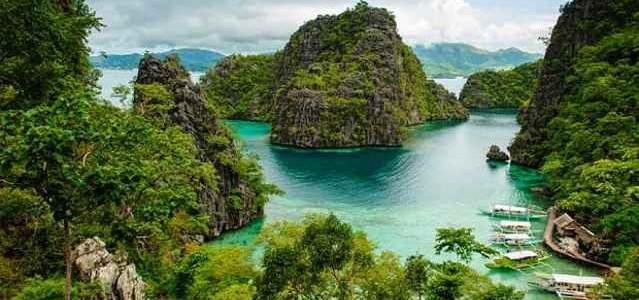 ¡ Vuelve a visitar Filipinas!