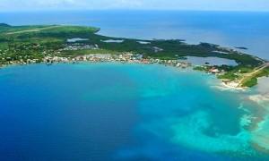 HONDURAS: UTILA, elegido uno de los mejores destinos del mundo