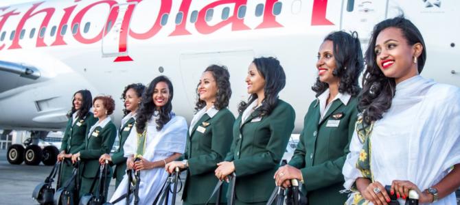ETHIOPIAN AIRLINES TE ACERCA AL PARAÍSO INFINITO DE MOZAMBIQUE