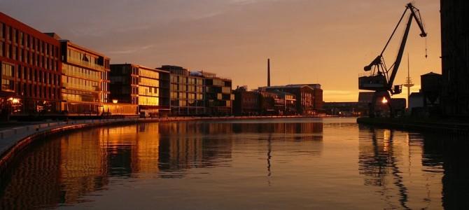 Münster: el encanto juvenil de una gran historia