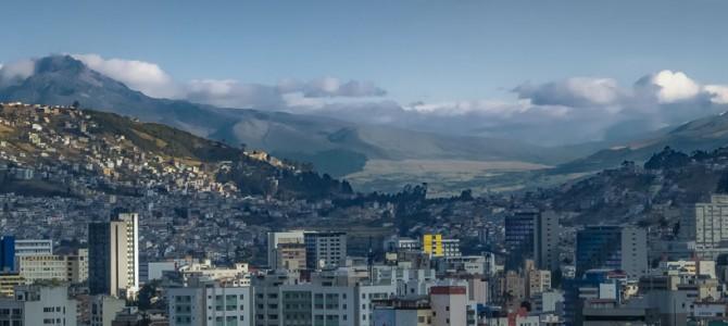 10 Razones para visitar Quito este verano