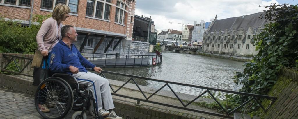 Flandes accesible