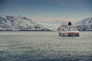 MS Midnatsol_Hurtigruten