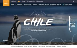CHILE.TRAVEL