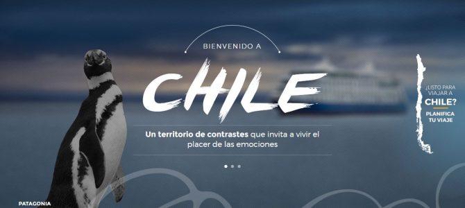 CHILE TRAVEL: LA MEJOR PÁGINA WEB DE DESTINOS DE LATINOAMÉRICA