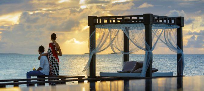 Las Maldivas desde las villas de Angsana Velavaru