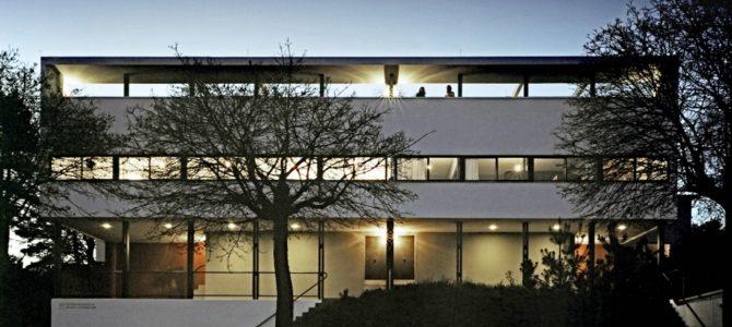 La UNESCO declara patrimonio cultural de la humanidad dos edificios de Le Corbusier situados en la urbanización Weissenhof de Stuttgart