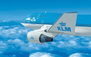 KLM-747-400