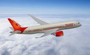 Air India Boeing 787