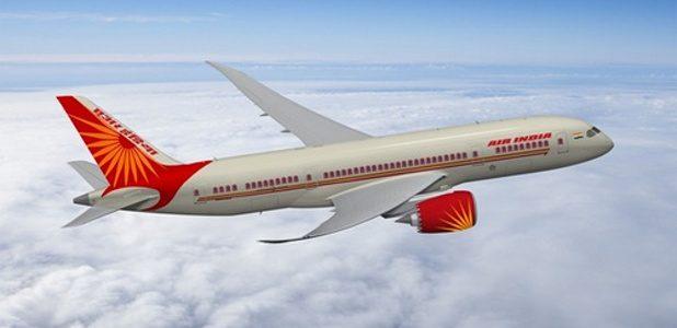 Air India lanza vuelo directo entre Madrid y Nueva Delhi