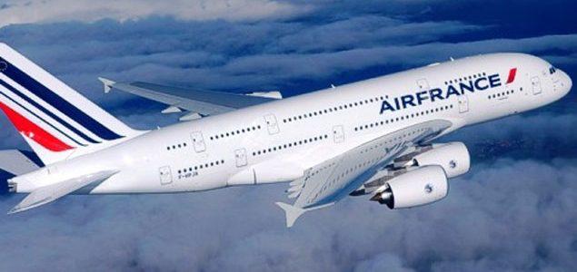AIR FRANCE: Transporte gratuito entre Montreal y Quebec a sus pasajeros