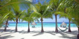 Beachline of Panglao Island,bohol_