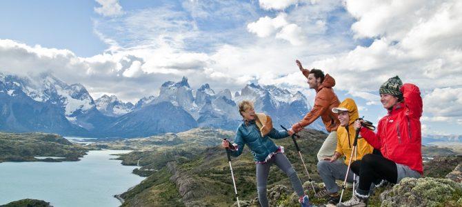 CHILE: Siente la naturaleza y lánzate a la aventura