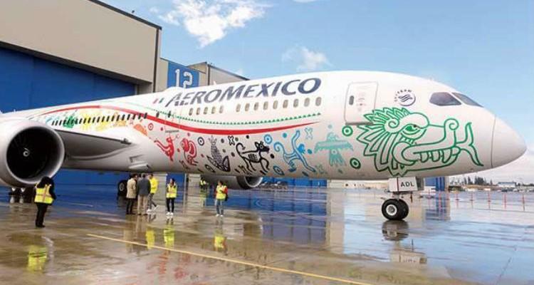 quetzalcoatl-aeromexico
