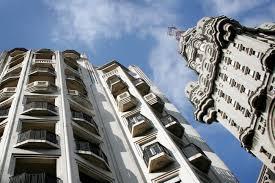 URUGUAY: Montevideo, destino Art Decó