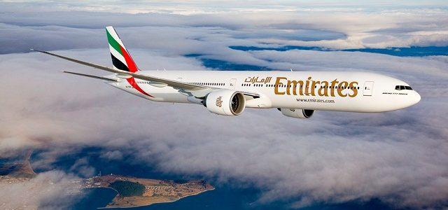 Emirates lanza ofertas exclusivas para descubrir Dubái
