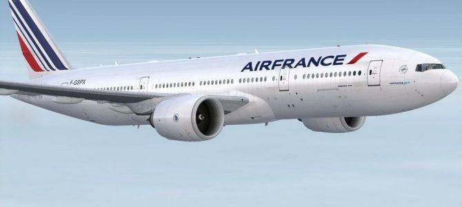 Malé, nuevo destino de Air France en las Maldivas