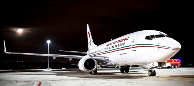 Royal Air Maroc: Vuelo directo entre Bilbao y Casablanca