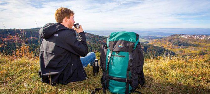 Practicar el senderismo por Alemania: caminando por los itinerarios más bellos