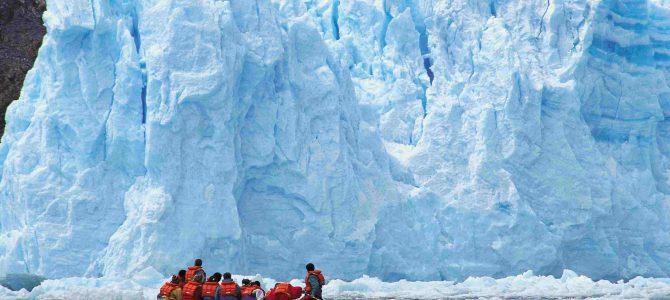 CHILE: Recorrido por sus parques nacionales