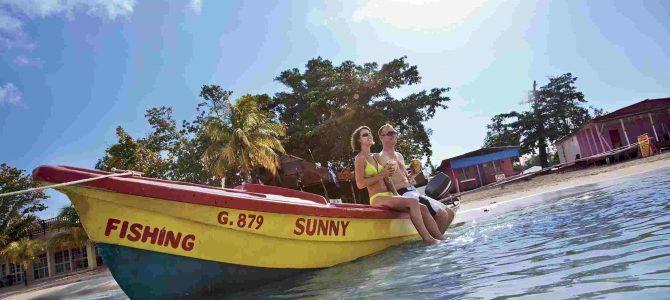 JAMAICA: Tesoros escondidos de la costa sur.
