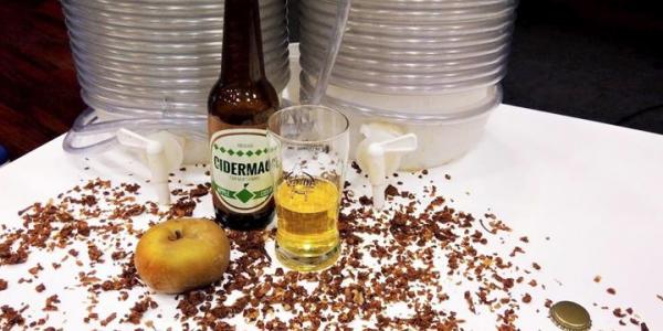 PORTUGAL crea una sidra sostenible