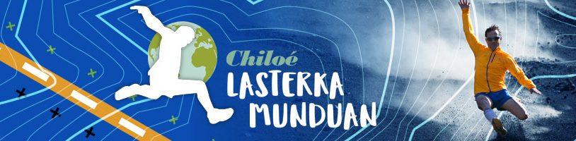 Chiloé, Una experiencia Ultratrail