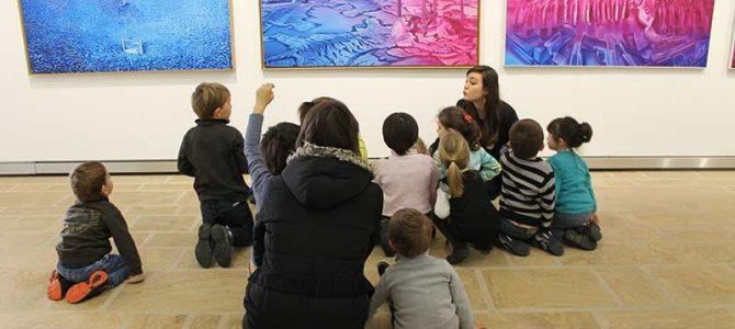 BRETAÑA: Picasso en Landerneau