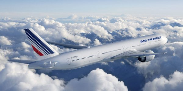 Taipéi: nuevo destino de Air France