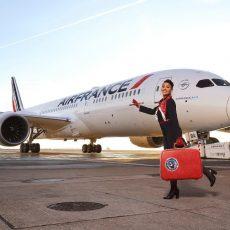 AIR FRANCE y KLM: Miles de vuelos para el verano
