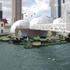 HOLANDA: Rotterdam contará con el primer Parque Flotante de Holanda
